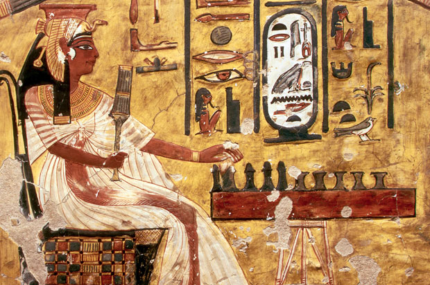 ANCIENT GAMES: THE EVOLVING HISTORY OF BOARD GAMES