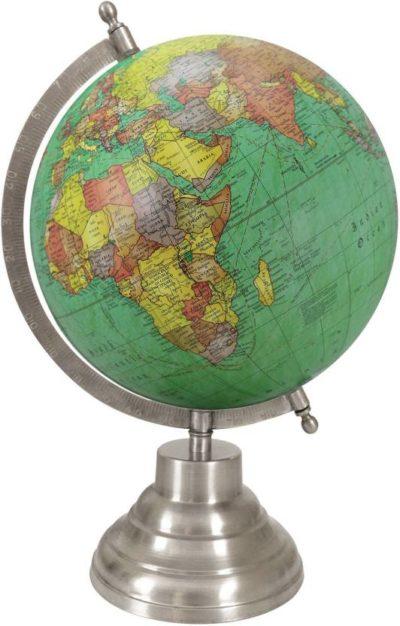 Antique Globe / World Globe