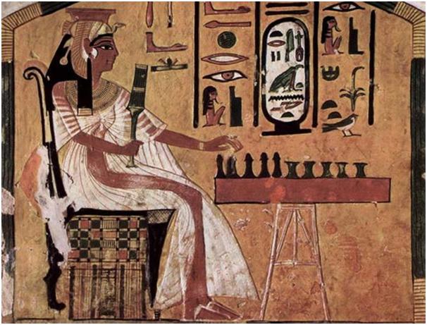chess women