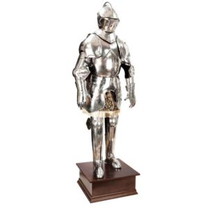 INTERESTING FACTS ABOUT Armour suits