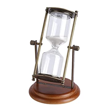 HOURGLASS- Definition and History
