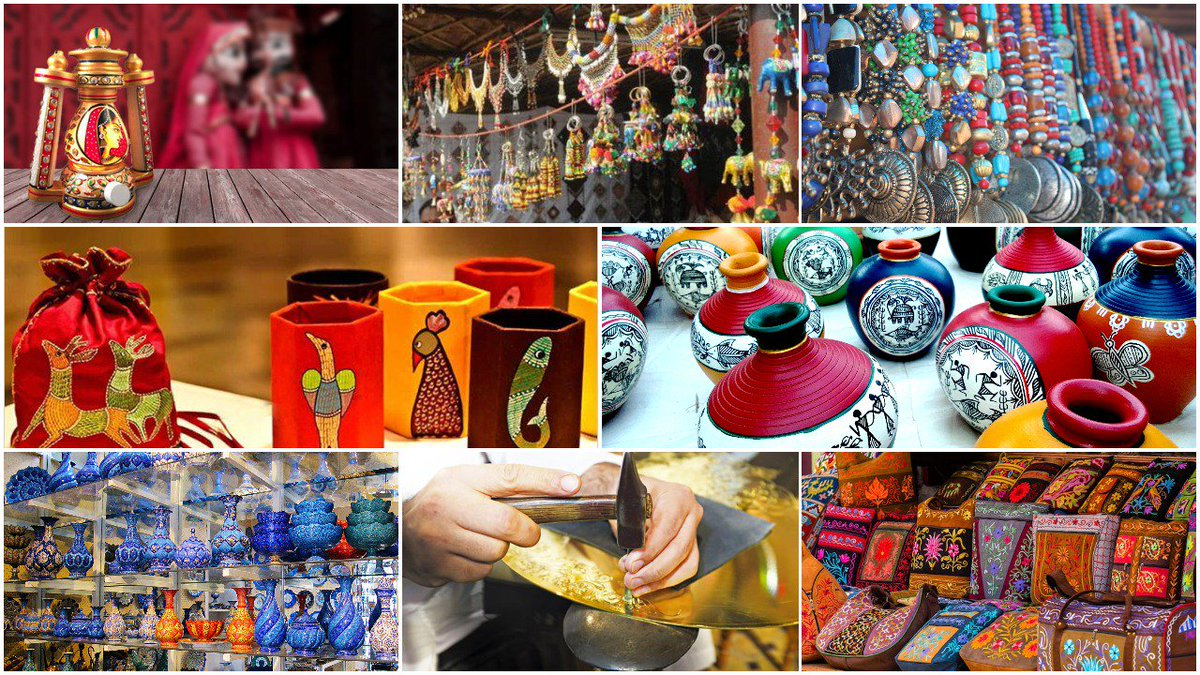 Indian-Handicrafts
